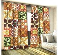 Африканская Мозаика