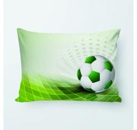 Футбол подушка 2